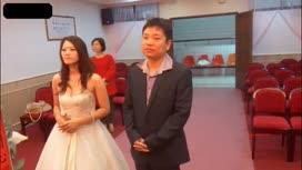 免費線上成人影片,免費線上A片,台灣新婚夫妻結婚典禮視頻和洞房啪啪啪視頻流出貴在真實